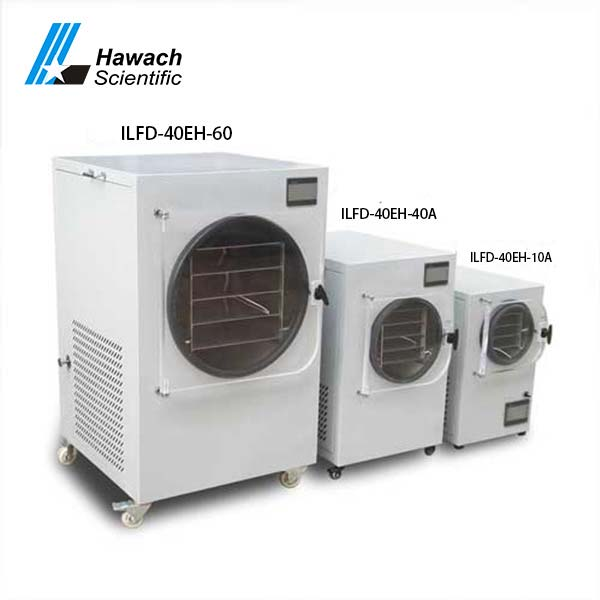 -40°C Freeze Dryer For Home Use