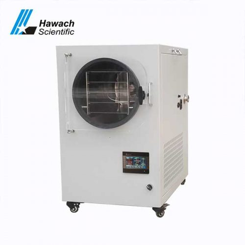 -75°C food freeze dryer for home use