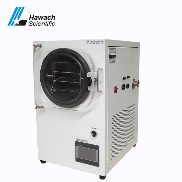 Electronic Heating Small Freeze Dryer For Sale