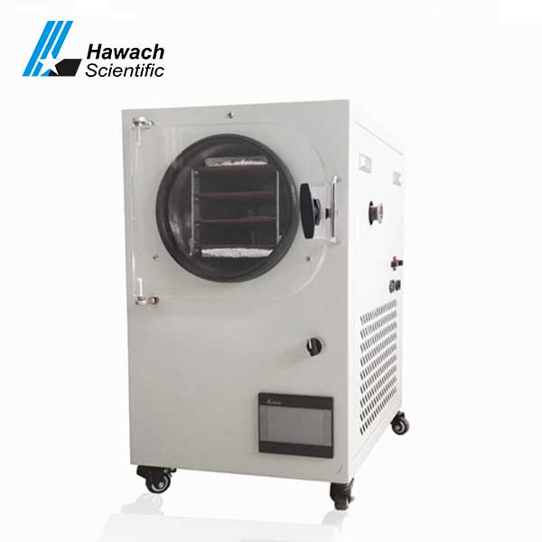 Electronic Heating Small Home Freeze Dryer