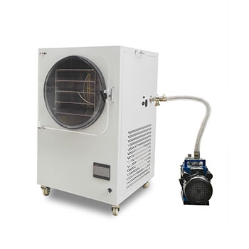 Hawach's -40°C freeze dryer for home use