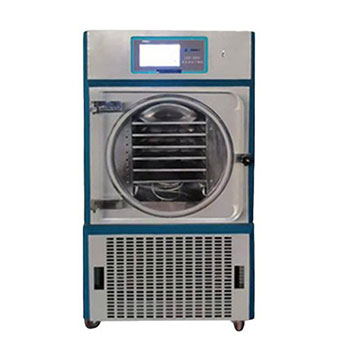 -45°C In-Situ Home Freeze Drying Machine, Electronic Heating; LCD Display
