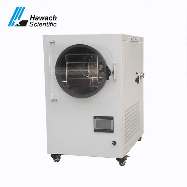 electronic heating food freeze dryer for home use