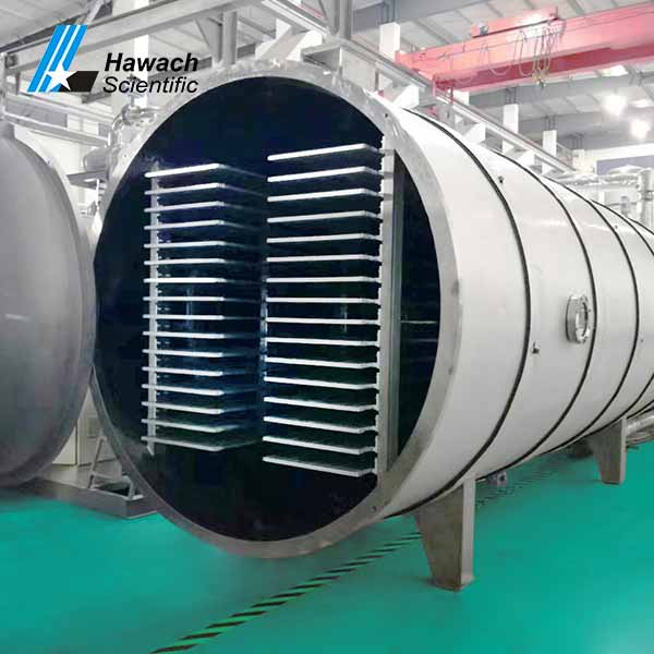 electronic heating vegetable freeze dryer