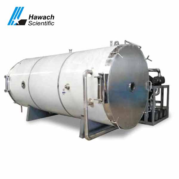 hawach's vegetable freeze dryer