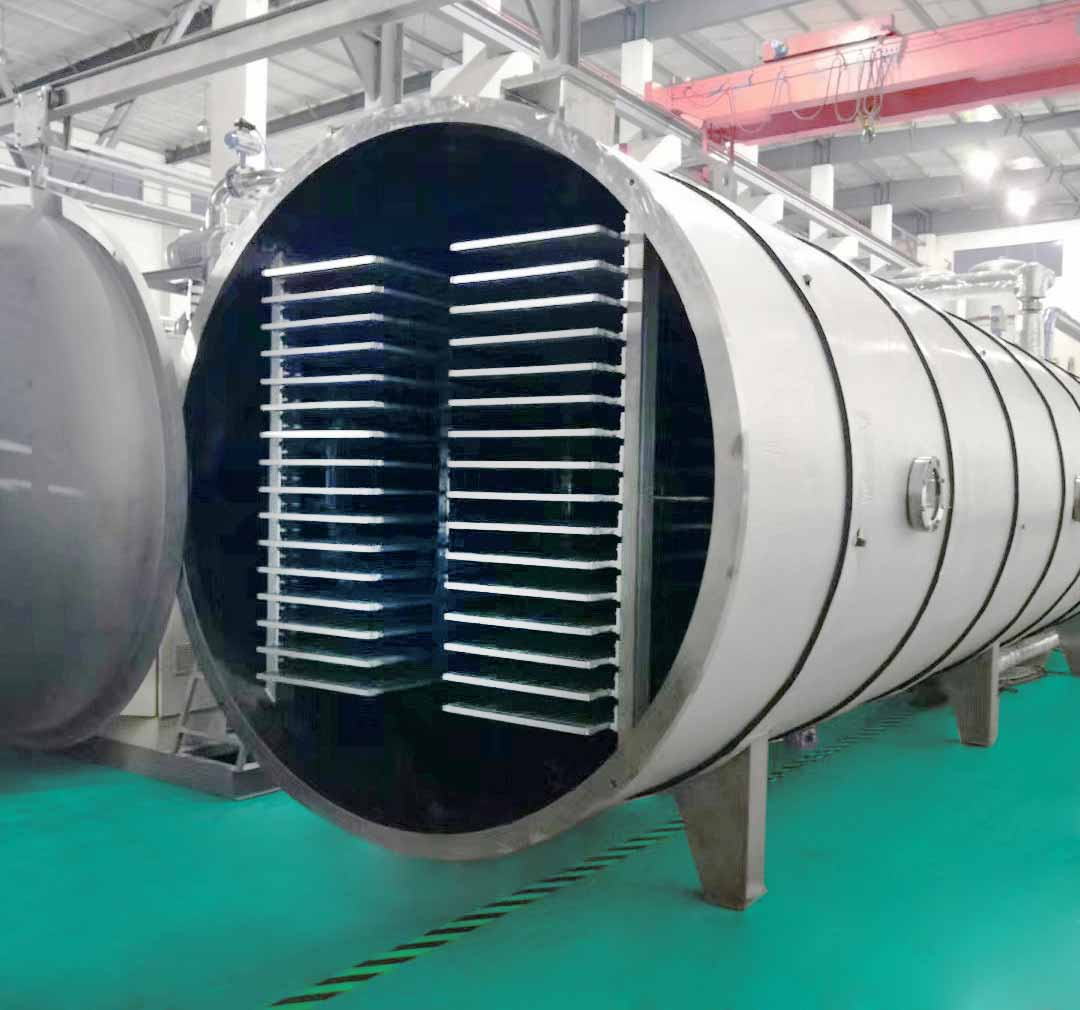 Freeze Drying In Food Processing (1)