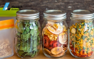 How to Store Freeze Dried Food