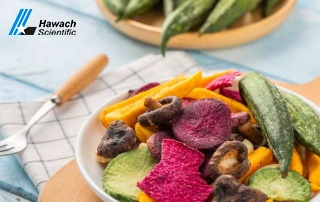 What Are The Benefit Of Freeze Dried Fruits And Vegetables